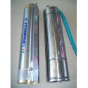 Submersible Pumps for well 3 HP 220V 95PR8N/13